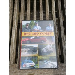 The Wild MR2 Escape club dvd